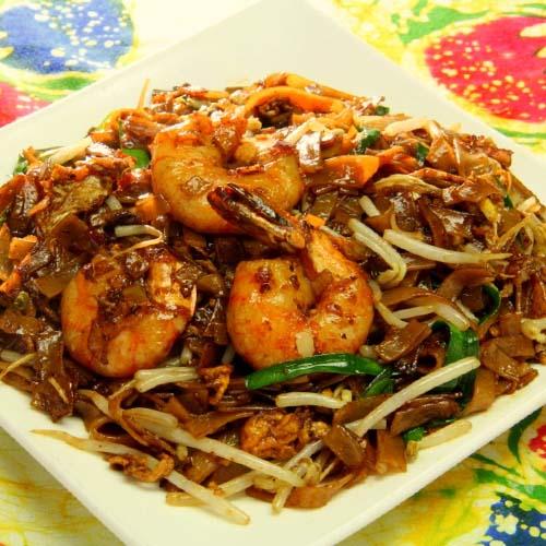 Chow Kueh Teow