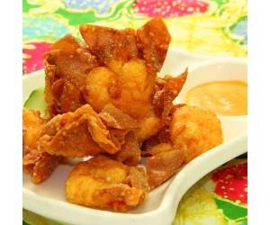 Shrimp Dumpling (8 Pcs)